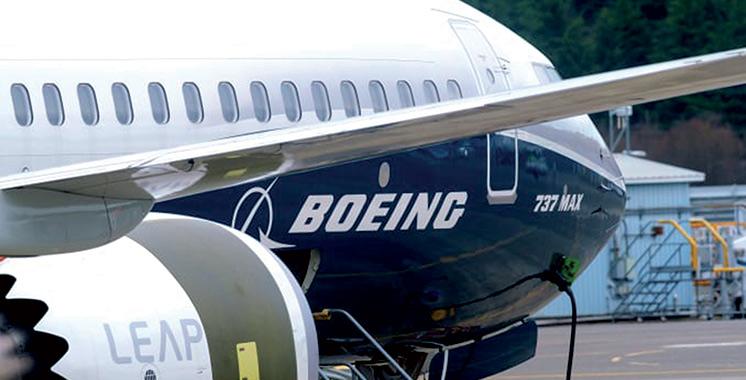 L'initiative «Confident Travel» de Boeing se prépare pour l'après-corona