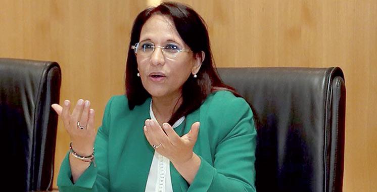 Amendement du code pénal : Le CNDH dépose son mémorandum au Parlement