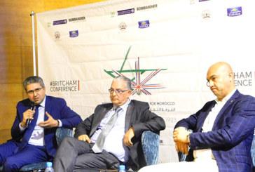 Plan Maroc Vert : Les perspectives de l'agriculture marocaine discutées par les opérateurs britanniques
