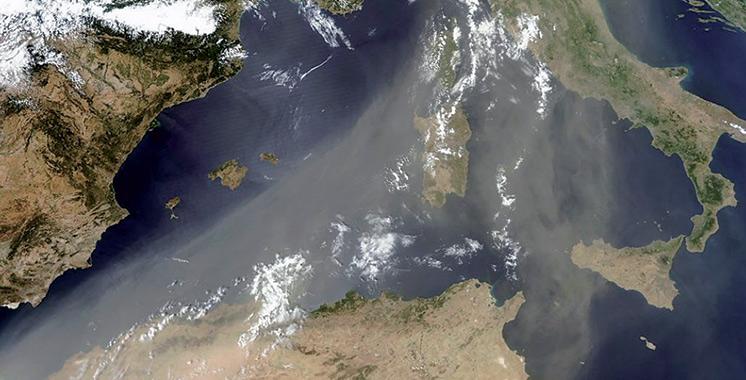 Le rapport scientifique historique sur le climat méditerranéen est clair : Il est urgent d'agir