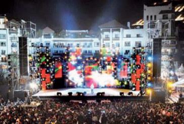 Le Concert pour la tolérance le 19 octobre à Agadir