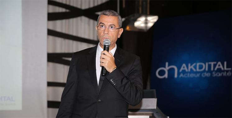 Groupe Akdital offre des spécialités variées : Un hôpital privé à El Jadida et Tanger pour 2020