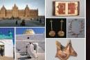 Jack Lang : «Trésors de l'Islam en Afrique, de Tombouctou  à Zanzibar témoigne de l'histoire du Maroc»