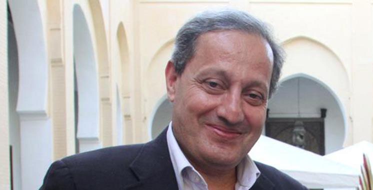 Faouzi Skali : «Nous sommes dans l'exploration  de la culture soufie en tant que telle»