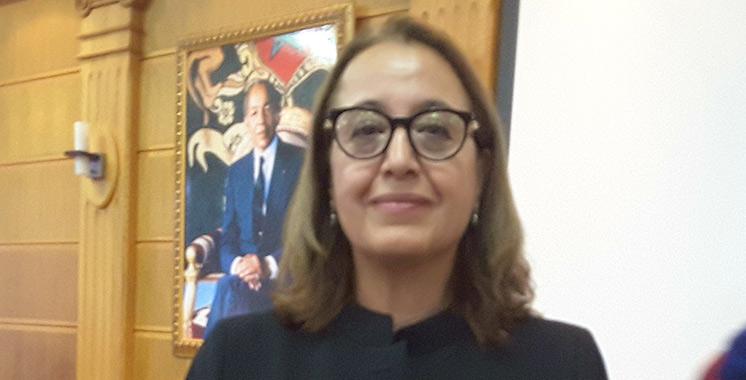 Conseil de la région de Tanger-Tétouan-Al Hoceima : Fatima El Hassani aux commandes