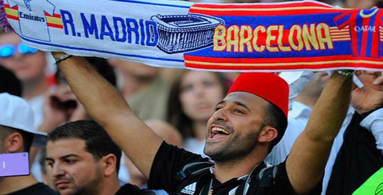 «Hala Madrid, Visca Barça» d' El Jouhary dans les salles à partir du 2 octobre