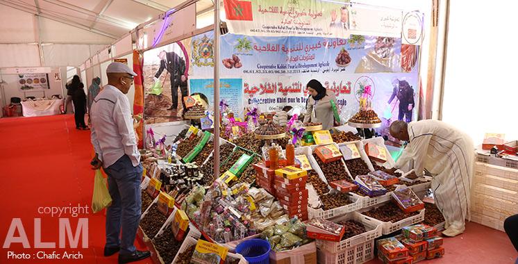 Foire agricole internationale de Dakhla-Oued Eddahab : Comme si vous  y étiez !