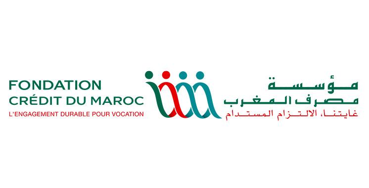 La Fondation Crédit du Maroc s'allie au Groupe SOS Villages d'Enfants