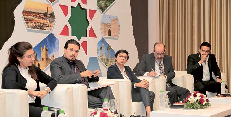 1er Forum des instances consultatives régionales à Tanger : Des recommandations pour mieux contribuer au développement territorial