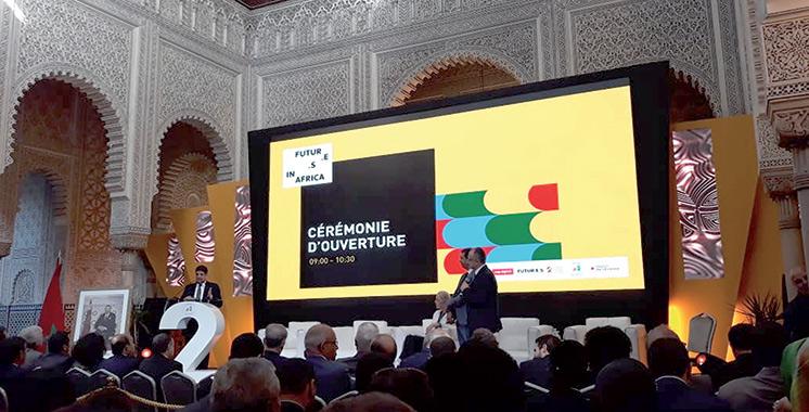 2ème édition de Futur.e.s in Africa : Casablanca-Settat et l'Ile-de-France parient sur l'innovation