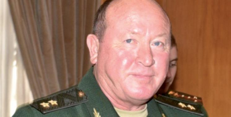 Coopération militaire : Une importante délégation russe au Maroc