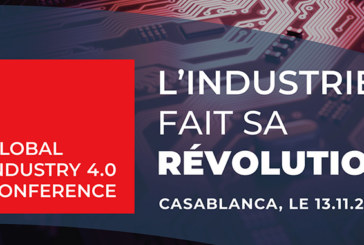 « Global Industry 4.0 Conference» : Les enjeux de l'industrie 4.0 à l'ordre du jour