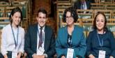 Une délégation de la HACA représente le Maroc au Forum international des régulateurs à Londres