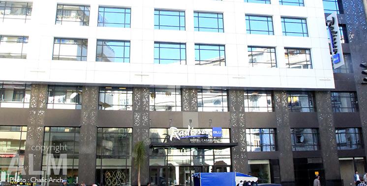 L'hôtel mixant tradition et modernité : Un premier Radisson Blu à Casablanca
