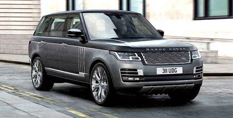 Brexit : Jaguar Land Rover va  débrayer une semaine en novembre