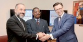BCP finalise l'acquisition de la BICEC