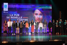 Grâce à sa campagne publicitaire «Faire gagner le sport» : La MDJS vainqueur du Trophée Tilila sur l'image de la femme dans la publicité