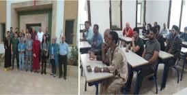 Les commerçants et porteurs de projets d'Asilah formés sur leurs droits et obligations