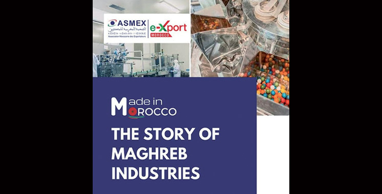 «Made in Morocco» : Un nouveau cycle de rencontres signé Asmex