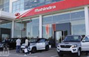 Le constructeur indien signe son retour : Comicom commercialise trois nouveaux modèles de Mahindra au Maroc
