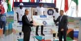Marathon international de Casablanca : Le Kenya garde la mainmise sur l'épreuve