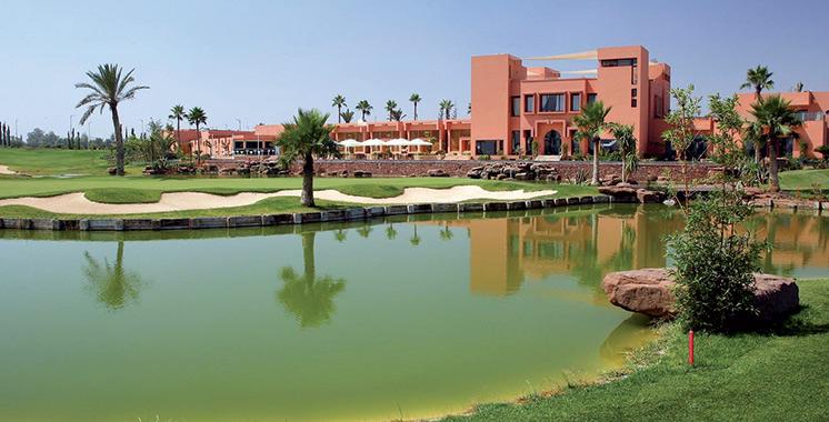 Marrakech abrite l'IGTM