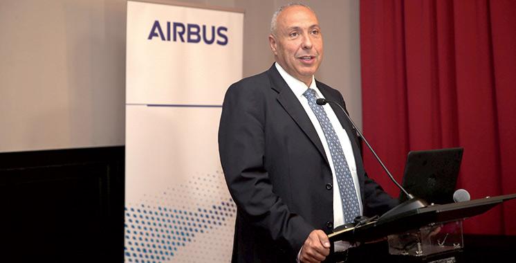 Le Maroc aurait besoin de 260 avions  supplémentaires à l'horizon 2038