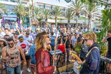 Moga Festival 2019 à Essaouira : 65 artistes aux platines et une programmation haute en couleur