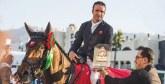Morocco Royal Tour de saut d'obstacles (1ère étape) : Olivier Perreau s'empare  du Grand prix