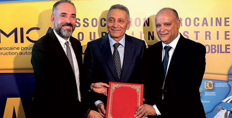 Financement et accompagnement : La BCP signe une nouvelle convention  en faveur de l'écosystème automobile