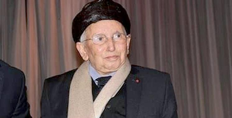 Moulay Messaoud Agouzzal n'est plus