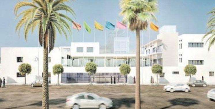 Oriental : Le site de Marchica choisi pour accueillir la future Cité des métiers et des compétences