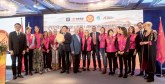 L'ONMT exporte l'événement en Chine : Le Rallye Aicha des Gazelles se déplace dans le désert de Naiman