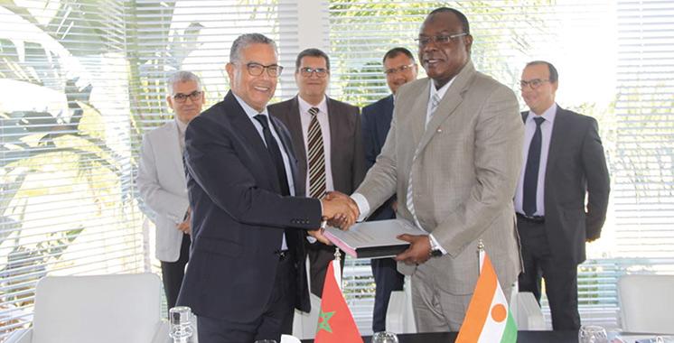 L'ONEE poursuit son développement en Afrique