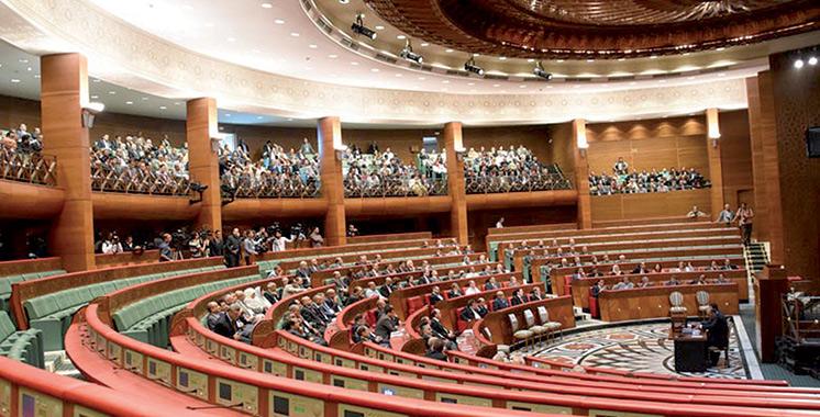La Chambre des Conseillers a-t-elle violé la Constitution ?