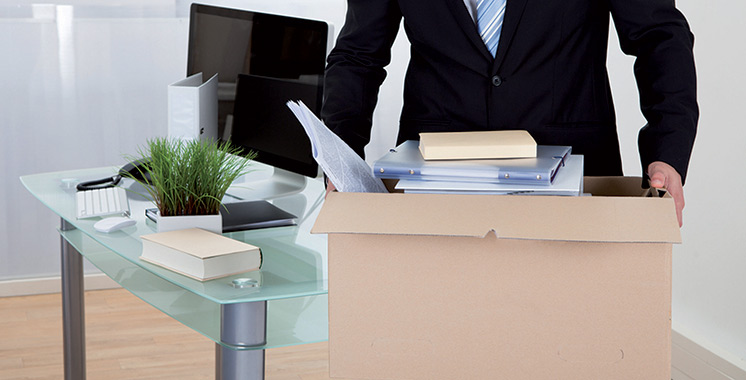 Indemnité pour perte d'emploi : Plus de 54.000 bénéficiaires  à fin juin