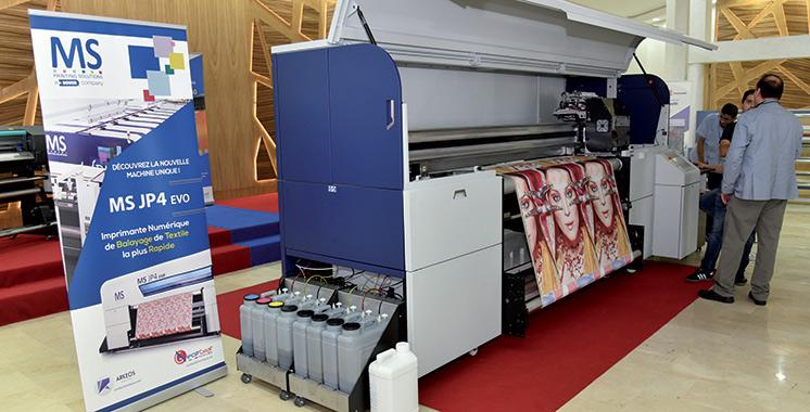 Printing Days : Un Salon pour la découverte du monde de l'impression professionnelle
