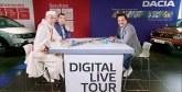 Innovation : Renault Commerce Maroc lance son Digital LiveTour By Renault et Dacia