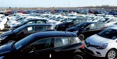 Renault accapare une part de marché  de 42,7% à fin septembre