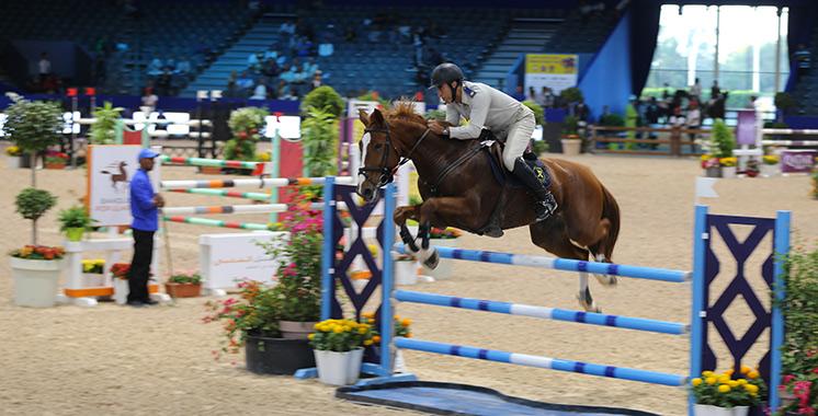Le 12ème Salon du cheval a pris fin dimanche : 38 pays, 230.000 visiteurs, 1.000 cavaliers, 700 chevaux…
