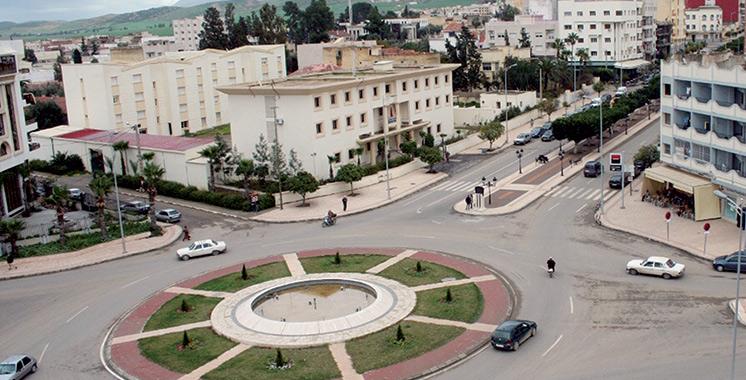 Sidi Kacem : Programme d'animation sociale de proximité à travers la culture, le sport et le loisir