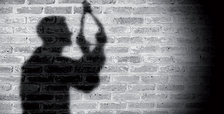 Quatre cas de suicide en trois jours