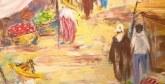 Vernissage : Le «Patrimoine marocain amazigh»  de Aïcha Arji à Paris