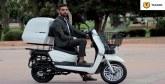 Mobilité à deux-roues : Takado lance le E-Delivry au Maroc