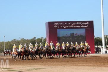 Salon du cheval d'El Jadida : Comme si vous y étiez !