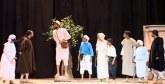 Forum d'Afoulay pour le théâtre amazigh à Tiznit