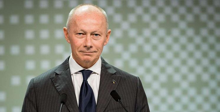 Renault : Mandats suspendus pour Thierry  Bolloré