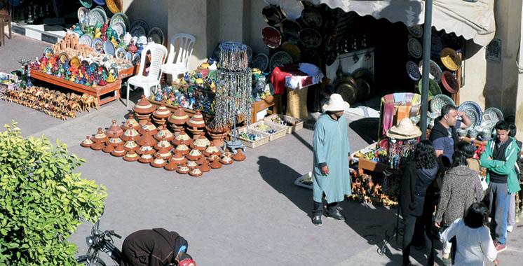 Tourisme : Les nationaux sauvent le mois d'août