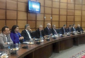 Tourisme : Les professionnels et le ministère travaillent sur un nouveau plan d'action