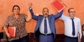 Casablanca : Une alliance politique entre le PCS, Ennahda et l'UMD est née